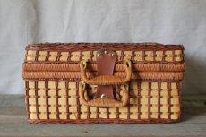vintagewickerbasket